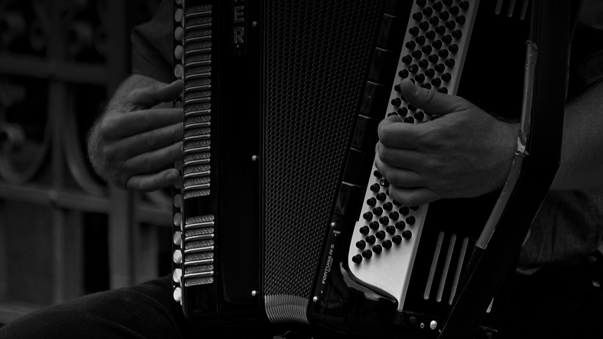 Harmoniky Praha